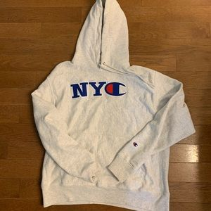 Champion NYC sweatshirt